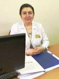 Джапарханова Убайдат Абдусаламовна