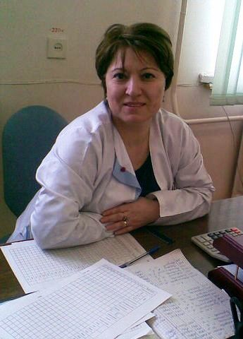 Шейхова Айшат Шарапудиновна